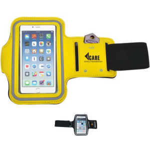 Safe Call Smart Phone Arm Band