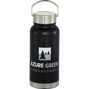 Zippo® Copper Vacuum Stainless Bottle - 30 oz