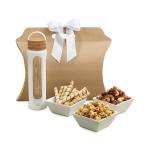 Bali Retreat and Relax Treats Tote